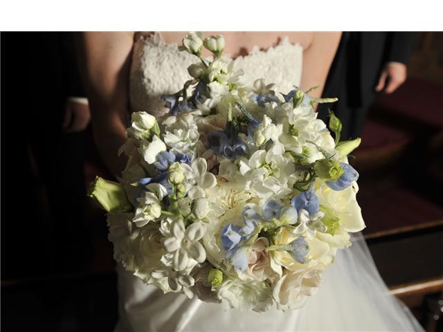 Clark bouquet